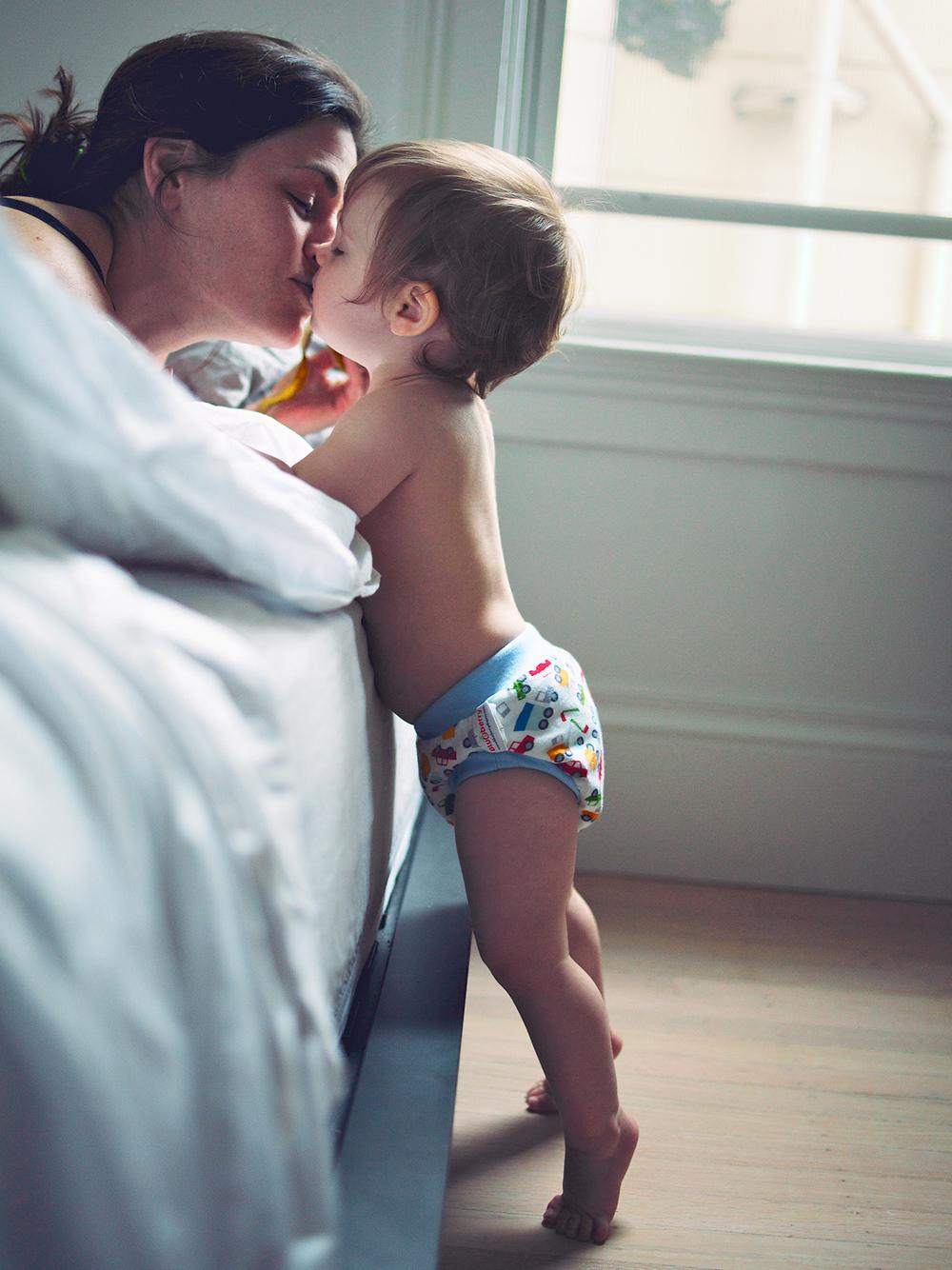 KISS - 12 MONTHS