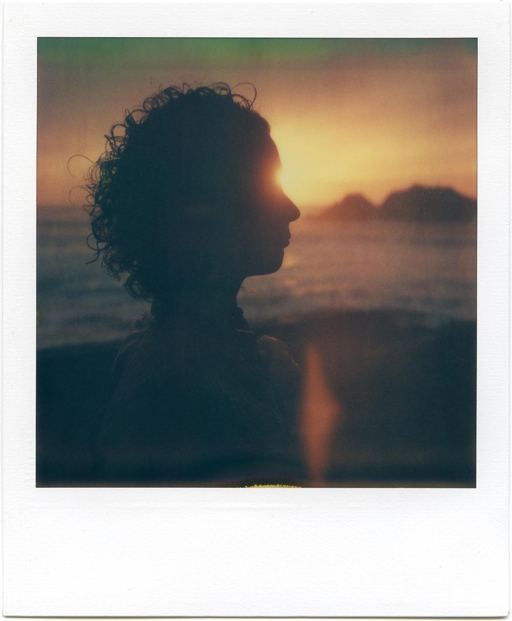 Jen, Ocean Beach
