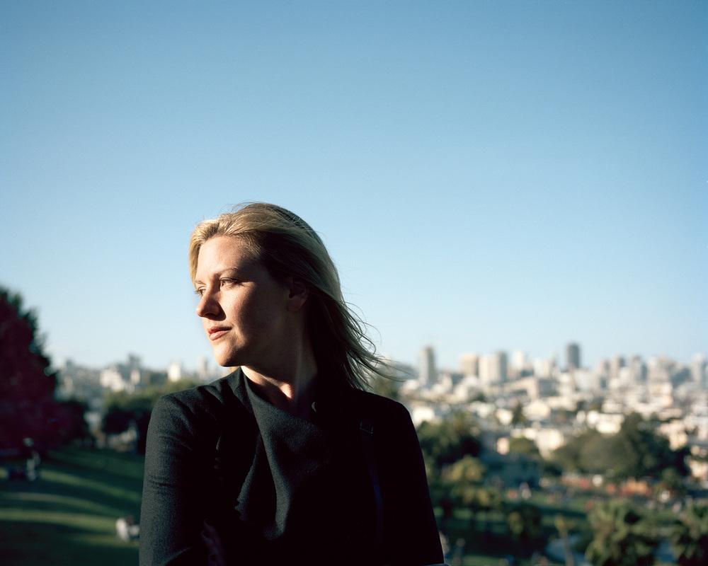 Maggie Shipstead, Dolores Park San Francisco