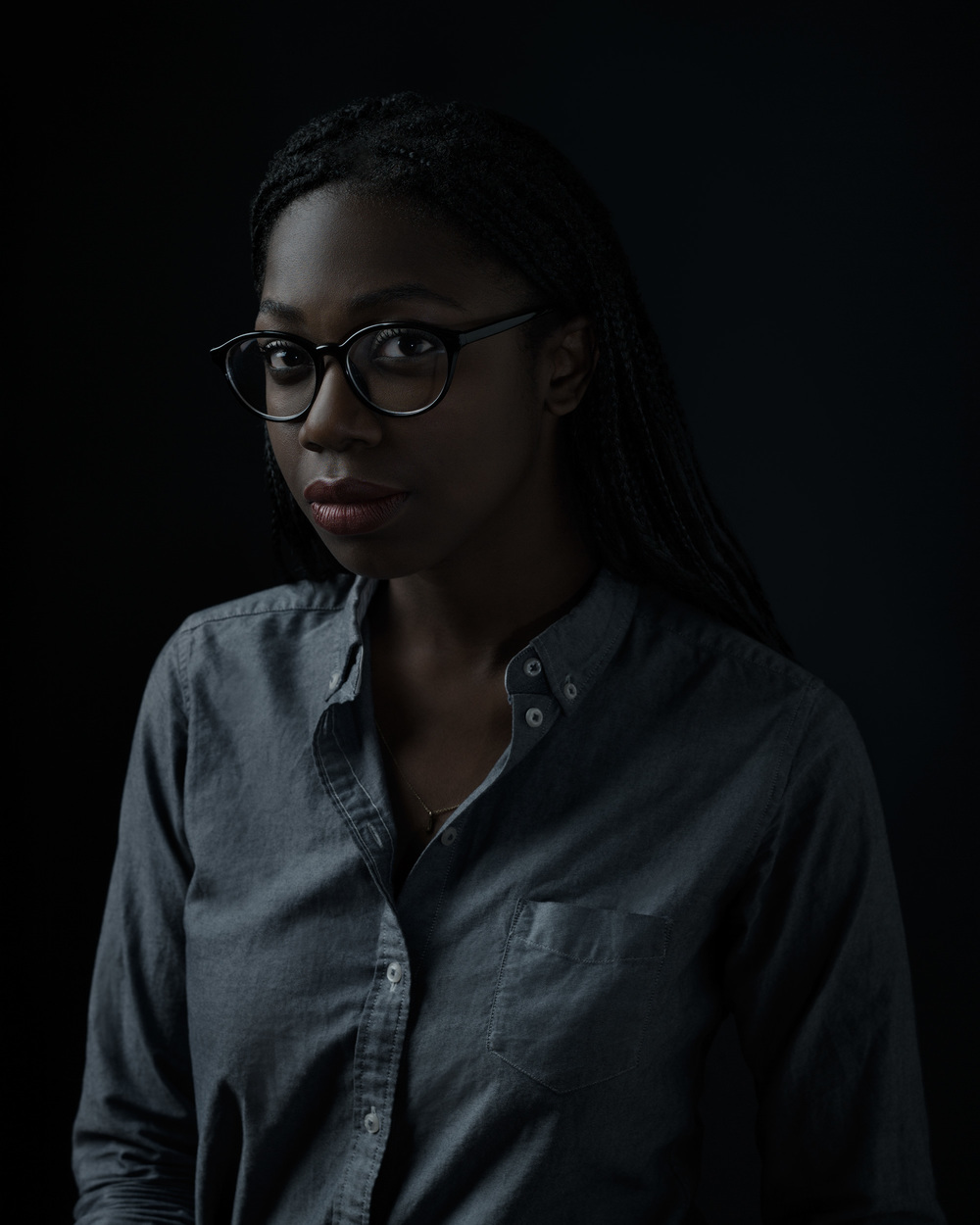 Jessica Egbu for Elixir Design