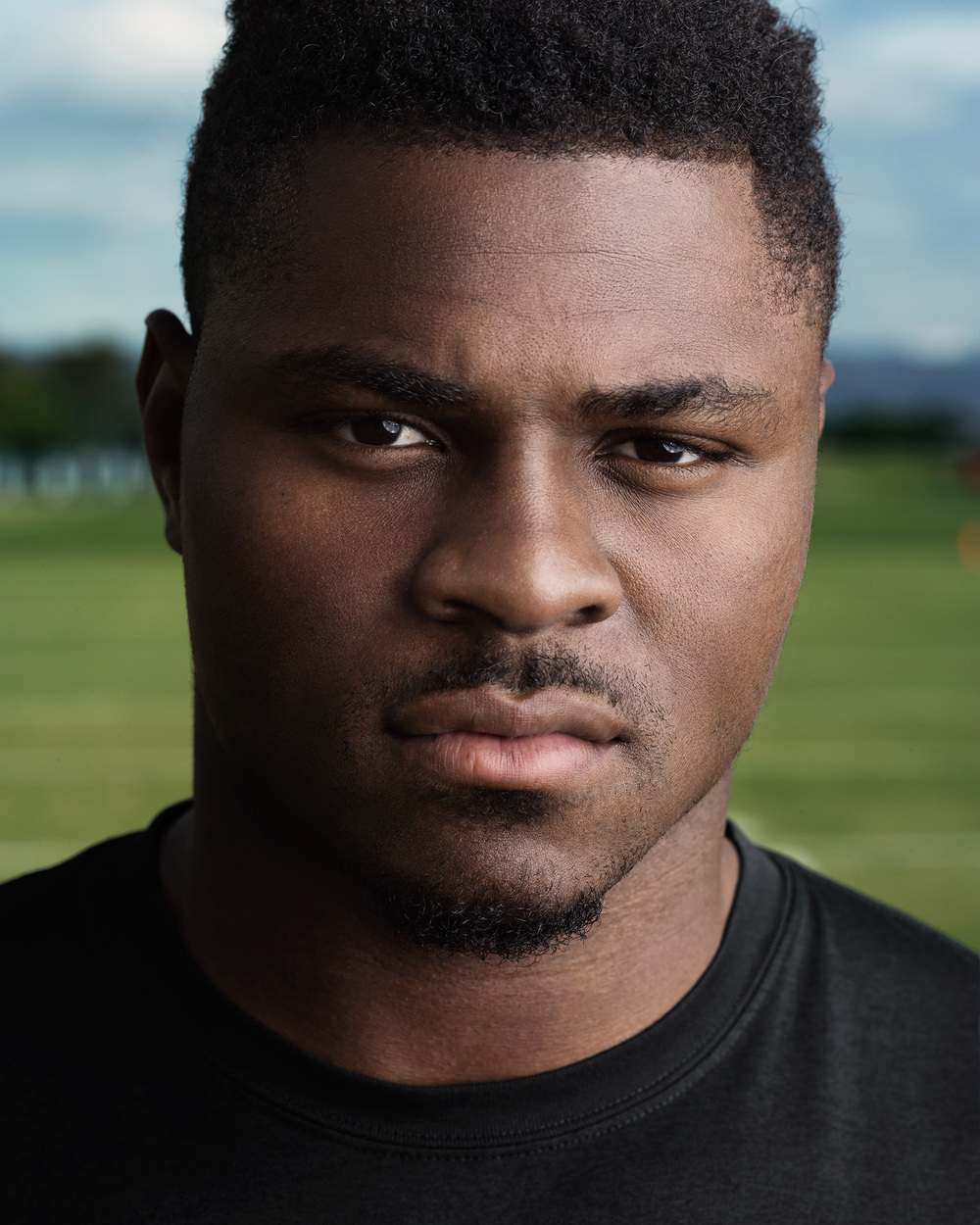 Oakland Raider Khalil Mack