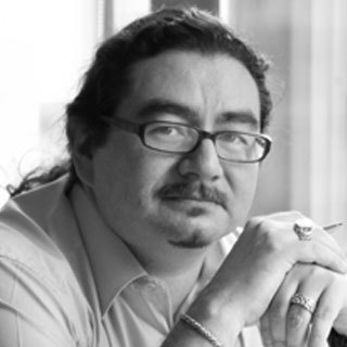 Alfredo Saravia Director Creativo, Arquitecto Intl. Assoc. AIA