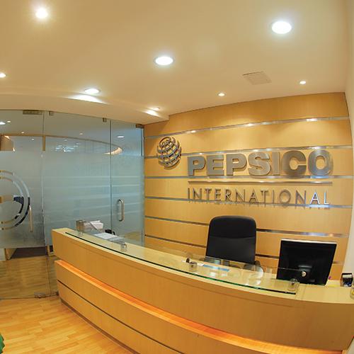 PepsiCo (2005-2012)