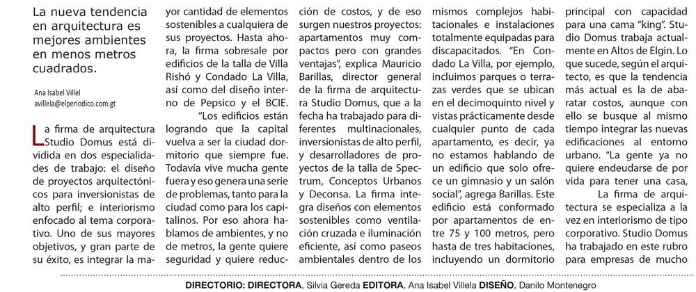 2011 Articulo El periodico 2.jpg