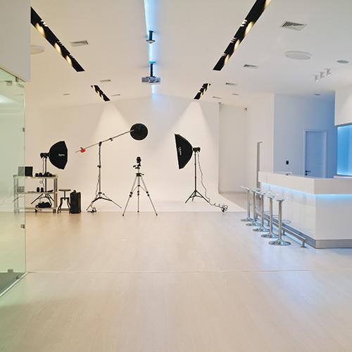 Area Studios