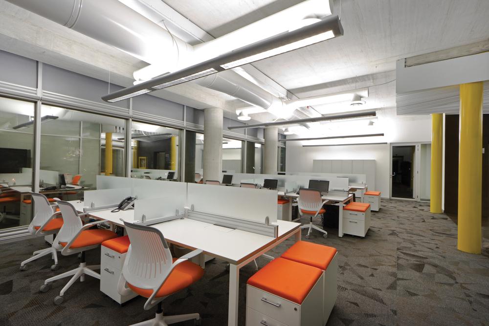 espacio abierto debe existir un equilibrio studio domus