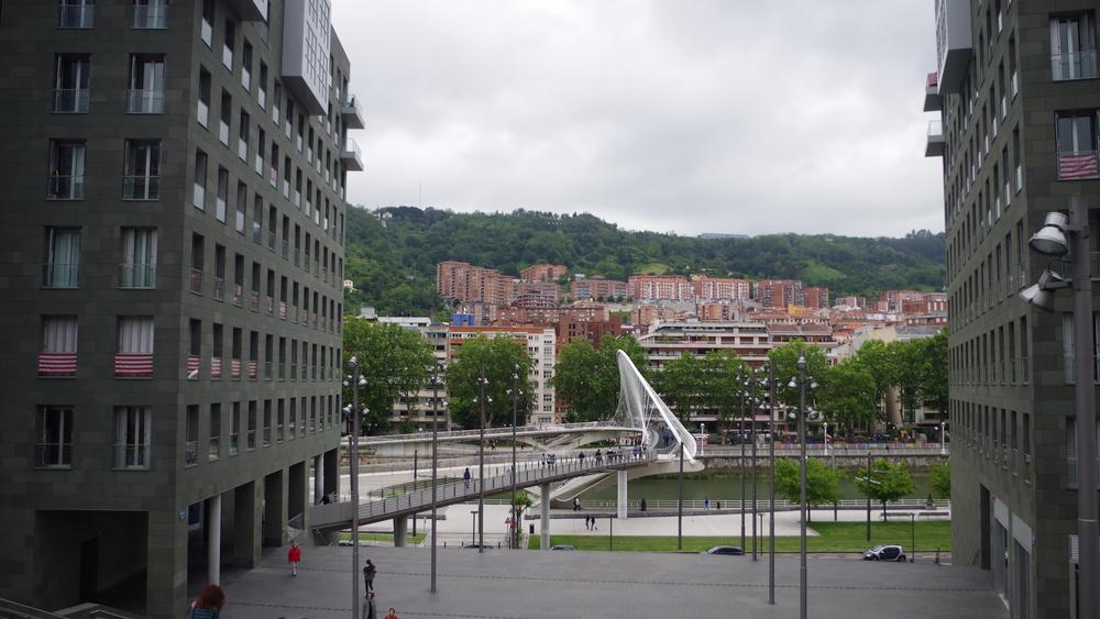 Bilbao, España.
