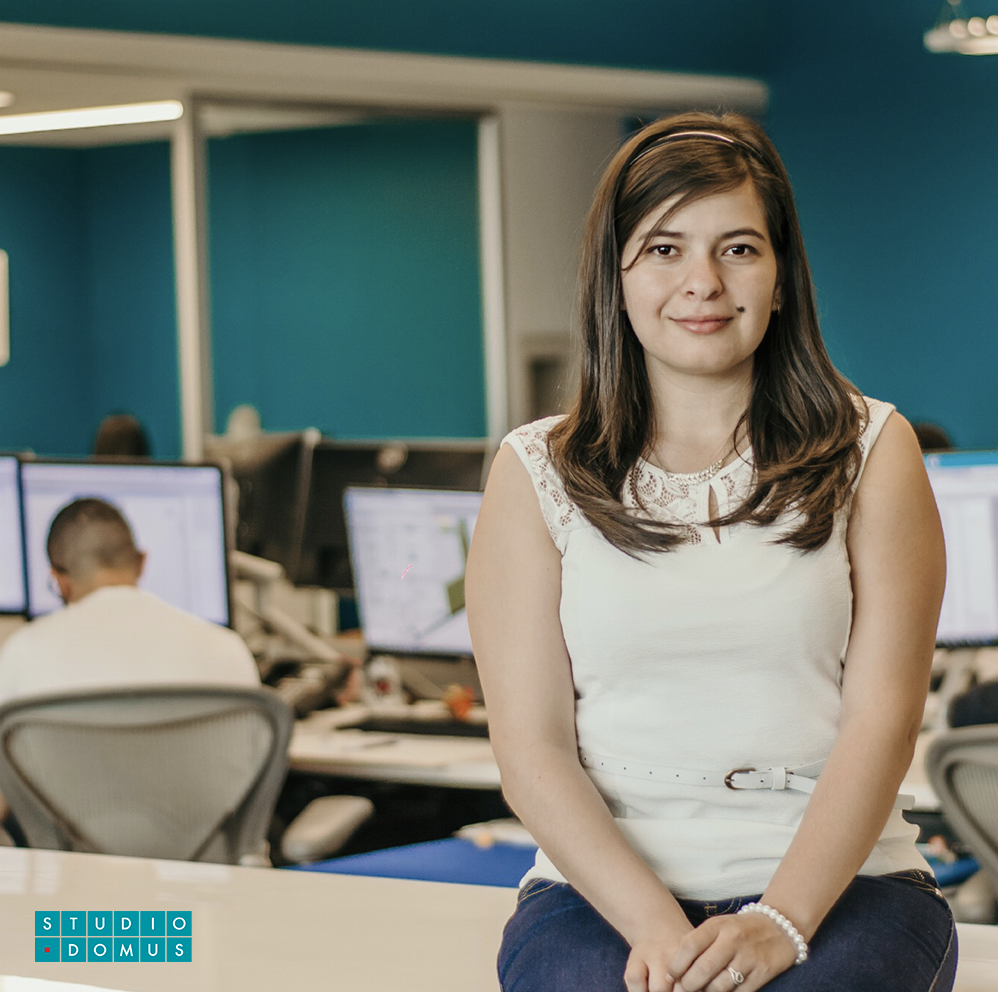 Anahí Donis  Administrative and Accounting Assistant
