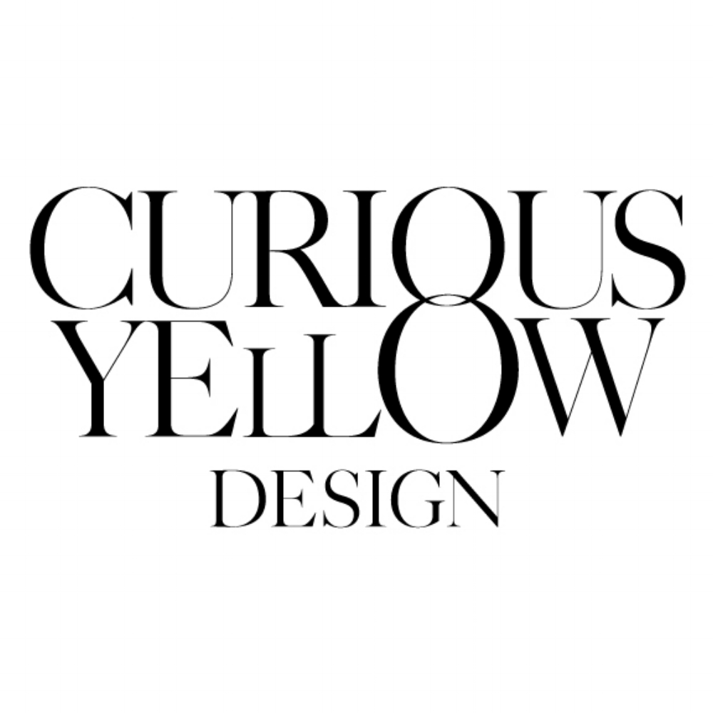 Curious Yellow Design