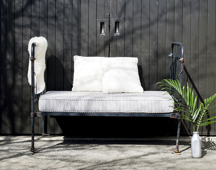 MARSHFIELD DAYBED