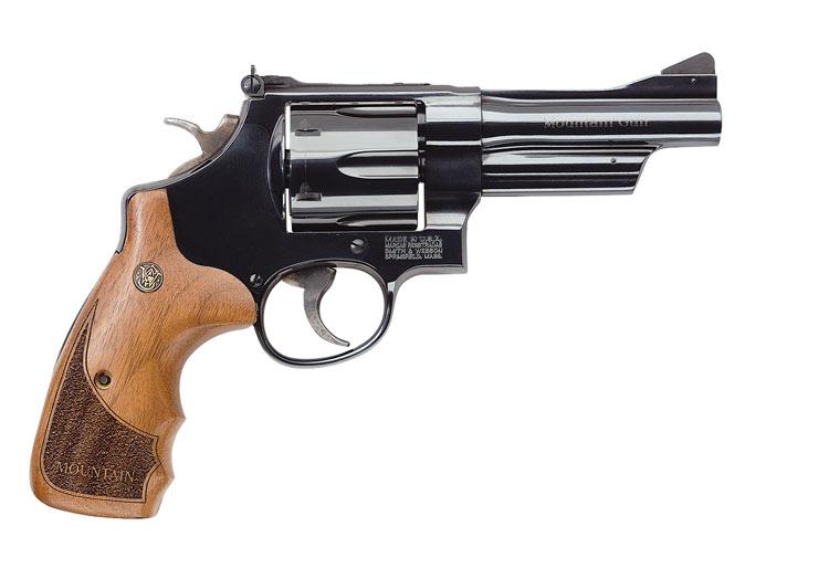 Smith & Wesson — TALO Distributors Inc