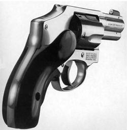 Smith Wesson Models 686 640 AO Sight TALO Distributors Inc