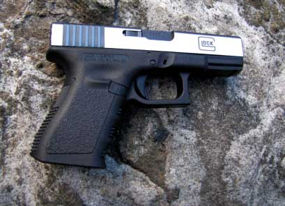 Glock Talo Distributors Inc