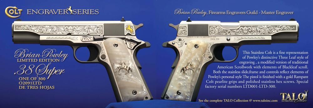 3c79f2e78ff TALO-BPowleyColt4x12-BACK.jpg. Colt O2091LTD Brian Powley Colt Engraver  Series. 1