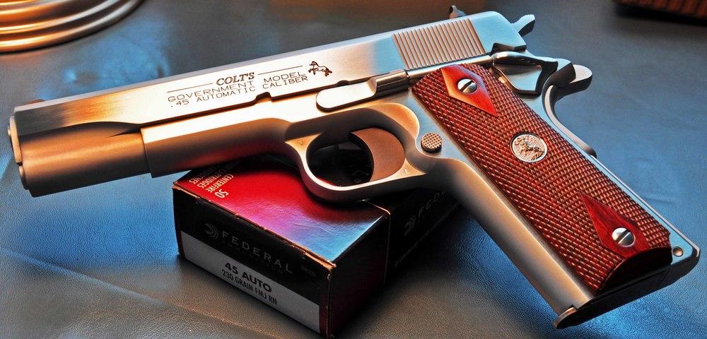1fd08a10879 Colt O1991Z-HC Factory Hard Chrome — TALO Distributors Inc