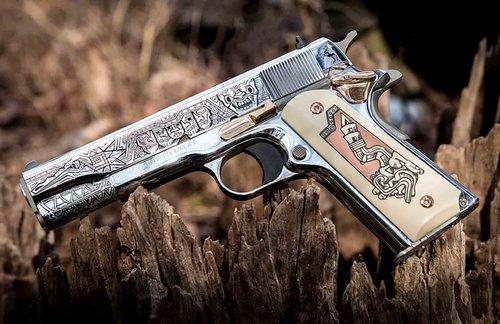a646b93eb67 Colt — TALO Distributors Inc