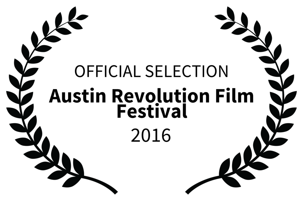 OFFICIAL SELECTION - Austin Revolution Film Festival - 2016.png