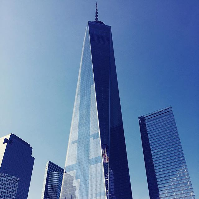 World Trade Center #wtc #911