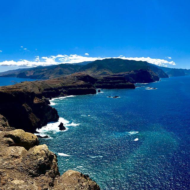 Exploring #Madeira