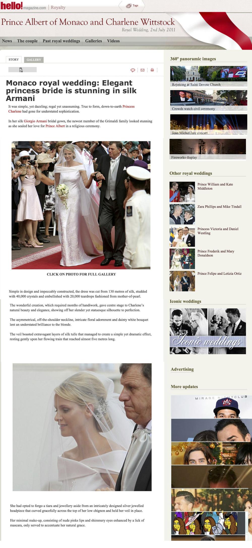 Monaco Wedding Dress, Jul 2011.jpg