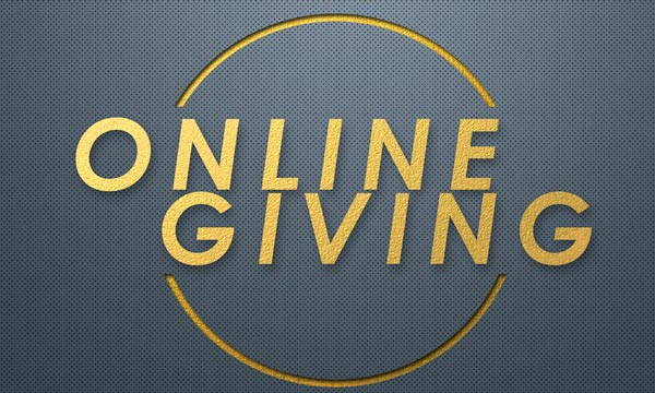 Click here to give online.