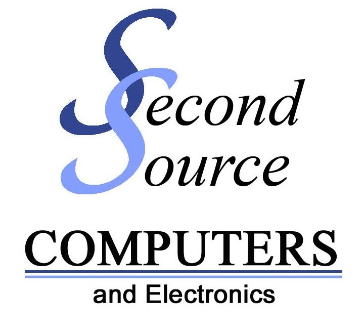 Second Source Computers & Electronics