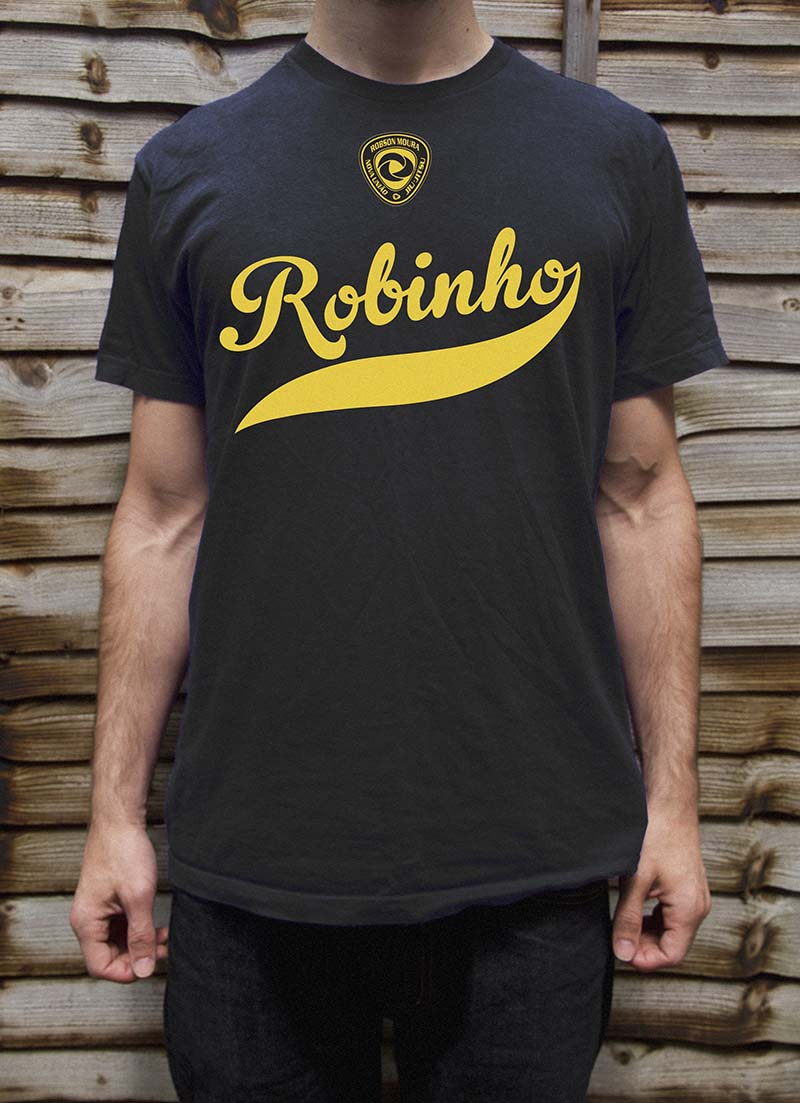 RMNU T-Shirt Concept Black