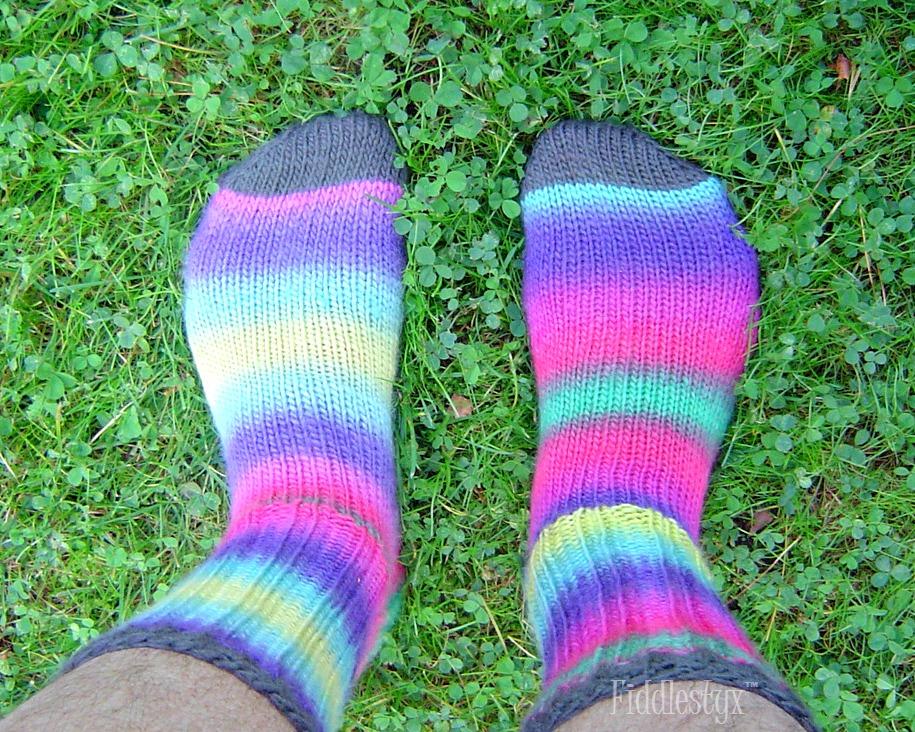 P-town Socks