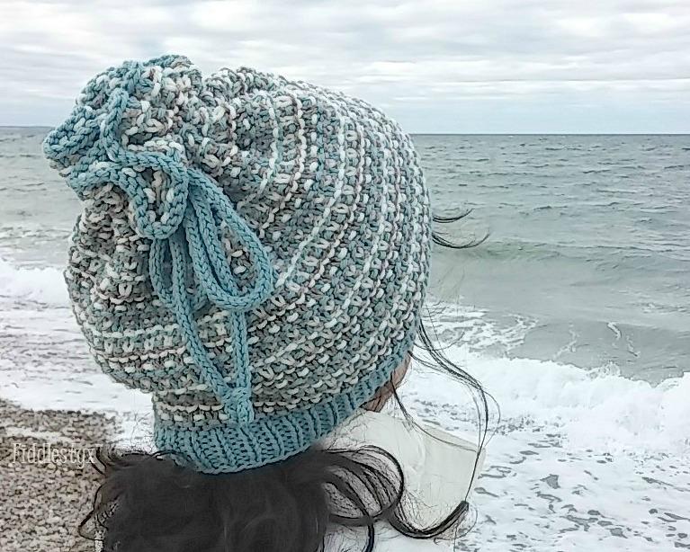 Quissett Hat/Cowl Combo