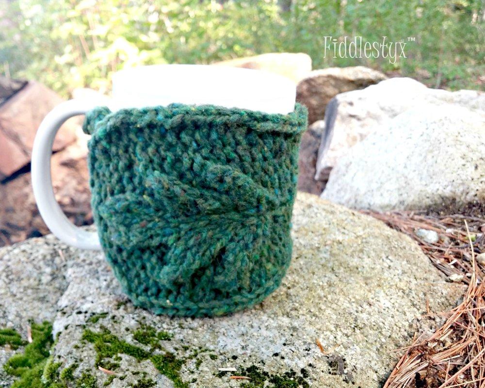 Oak & Elm Mug Cozies