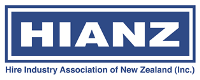Hire Industry Association of New Zealand
