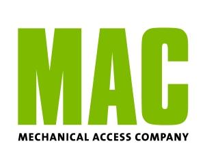 Mechanical Access Company Logo