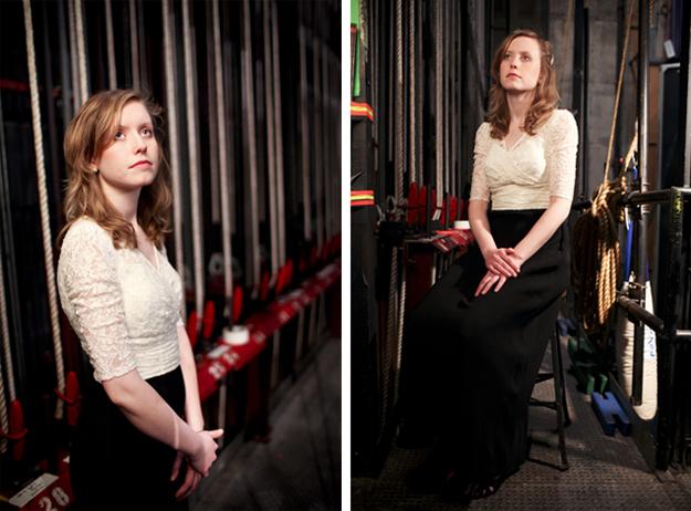 Kaitlin Foley, Voice, University of Missouri School of Music