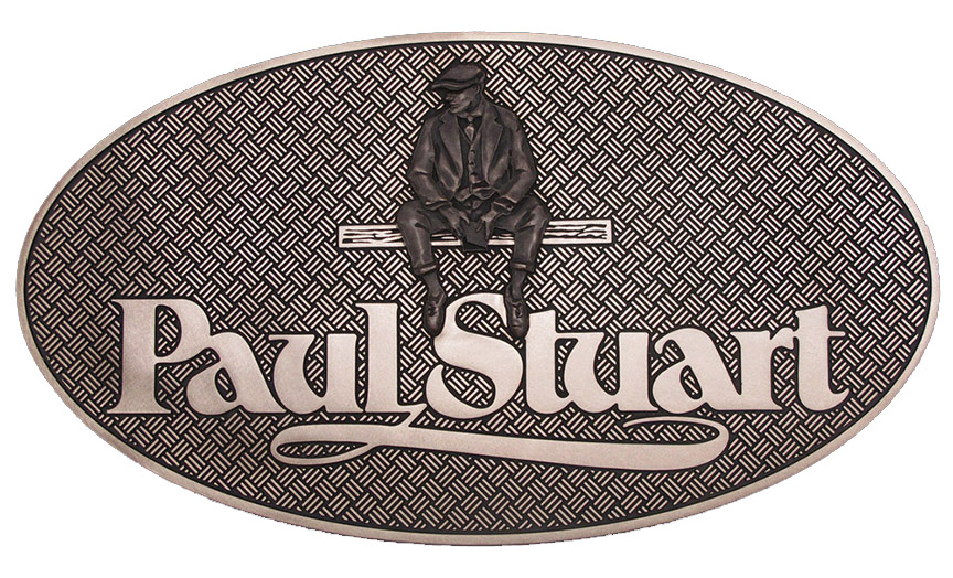 paul stuart-bronze plaque-chemical patina-patterned background-masterwork plaques.jpg