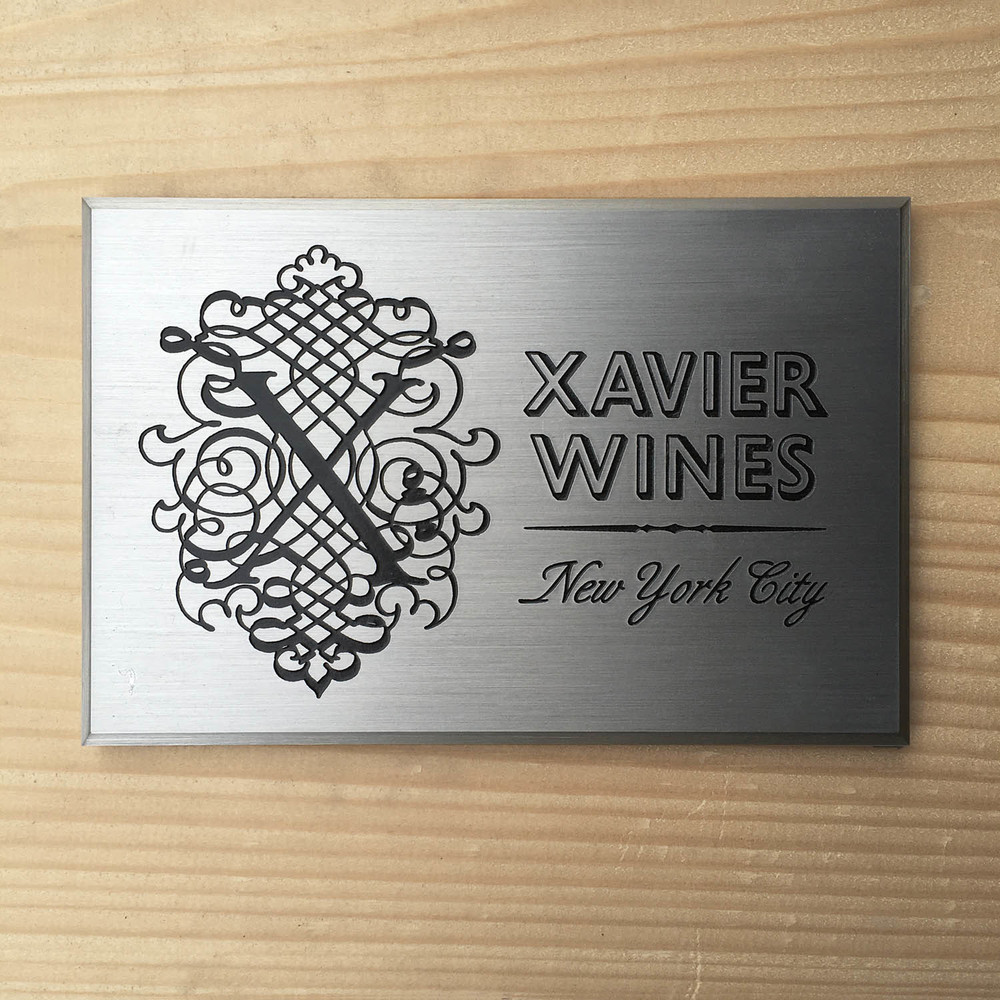 xavier-etched aluminum-beveled edge-satin-mwp.jpg