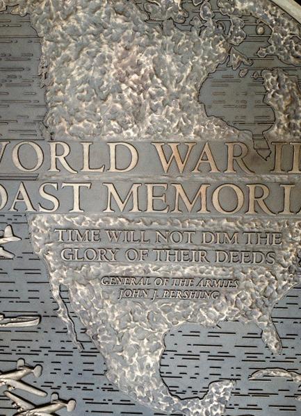 Cast Bronze Memorial Medallion - Bronze Illustrated Relief - Masterwork Plaques