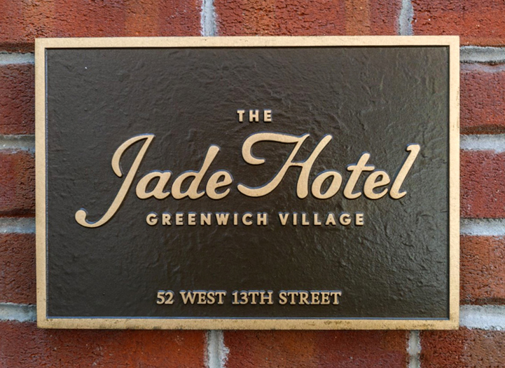 Wall Plaques Glamorous Wall Plaques  Custom Cast Plaques & Etched Signage  Masterwork Inspiration