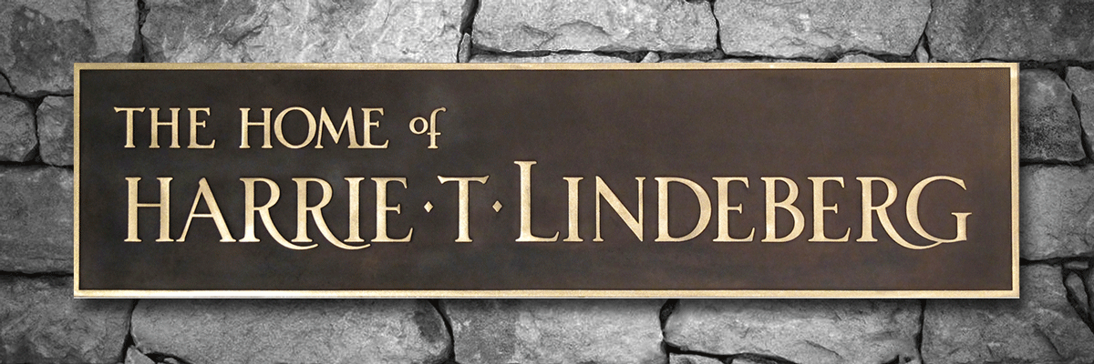 wall plaques custom cast plaques etched signage masterwork plaques