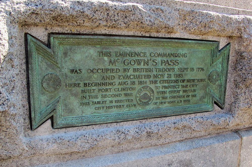 Historic Bronze Replications