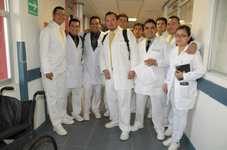 Orthopedic Residents