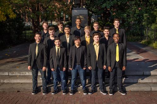 VanderbiltMelodores 2014 NBCThe Sing Off Winners