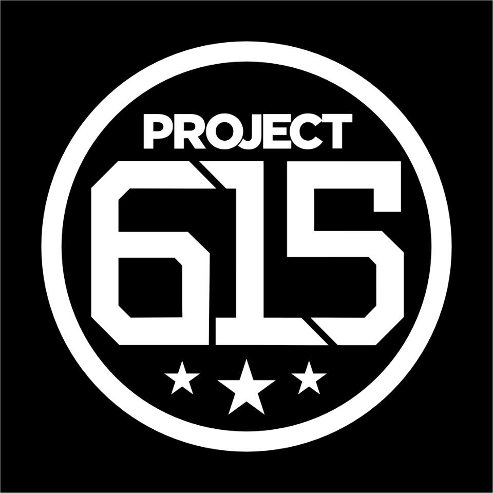 Project 615