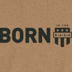 Born in the NASH
