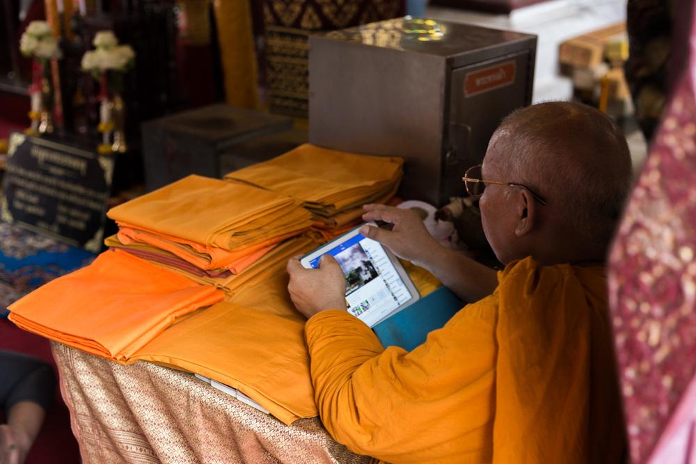 Social Media Monk