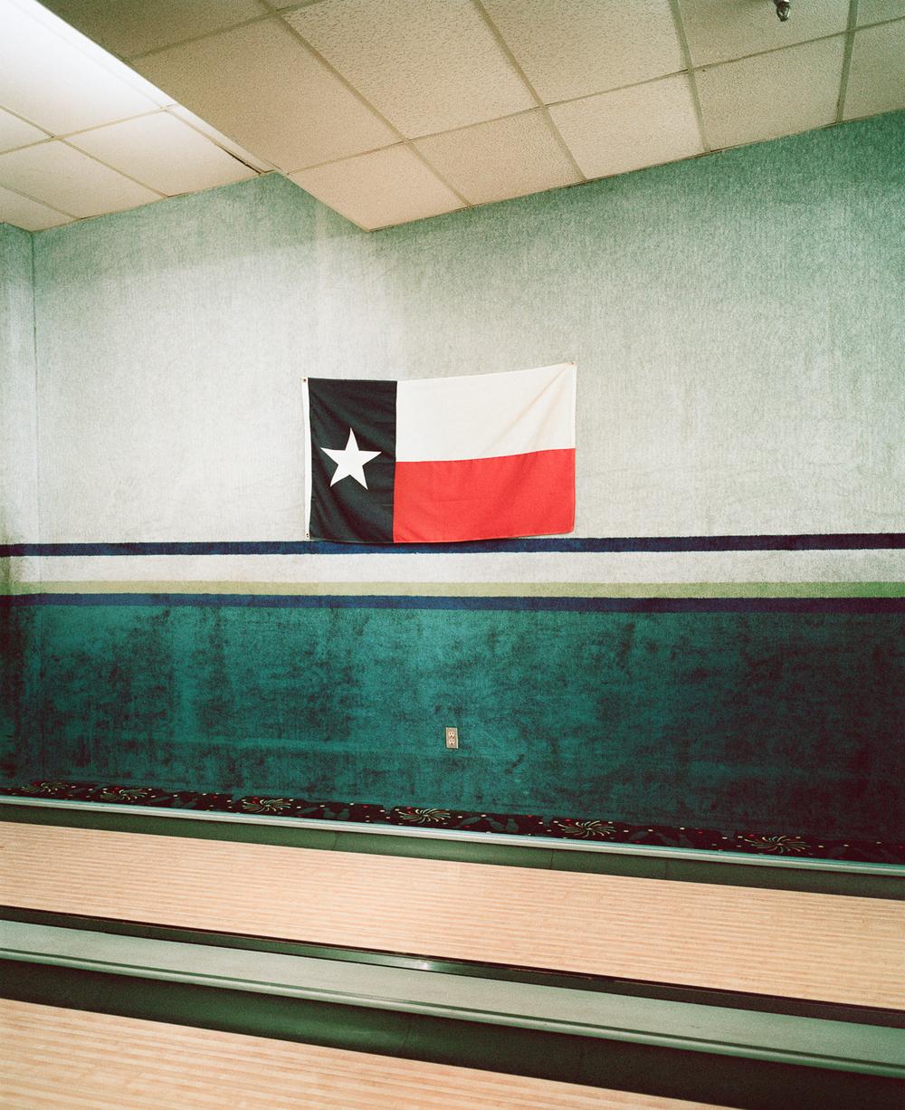 Spare Flag