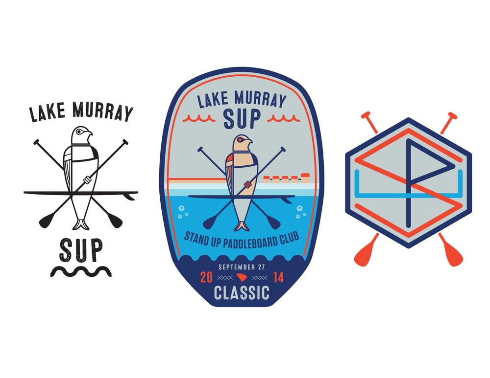 Other preliminary logo ideas