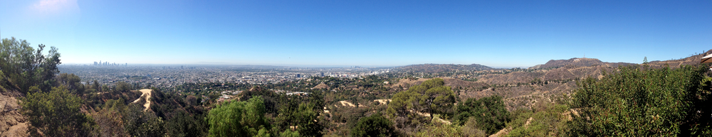 LA, CA