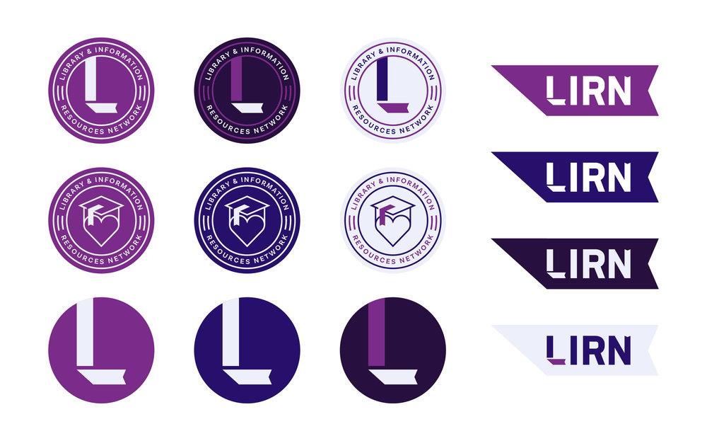LIRN_Stickers