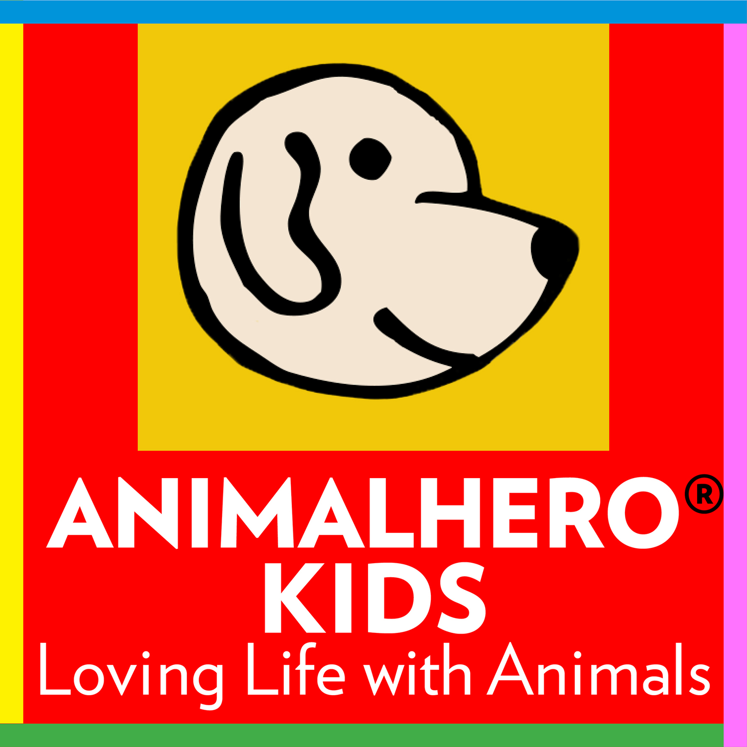 AnimalHero Kids