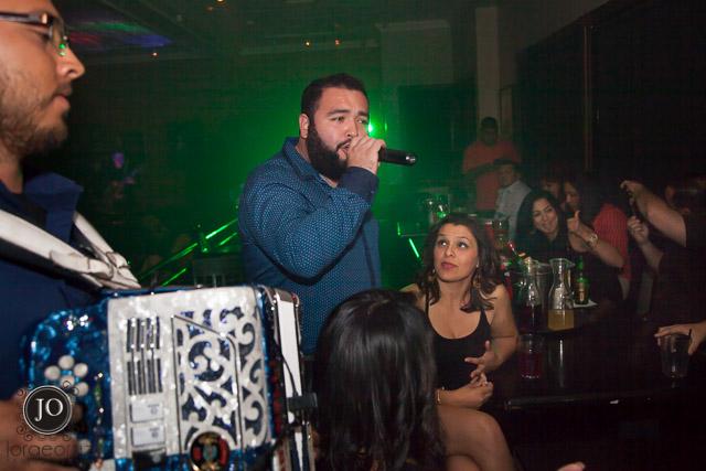 "Grupo Zero Envidia tocando en Antiguas en Montebello, CA. Miembros: Jason ""El Nasty"" (Primera Voz), Jose (acordion), Oscar (Bajo Sexto), Jason (Baterista), Rick (Bajo Sexto)."